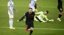 Foot - ESP - Liga : le Barça terrasse le Celta Vigo malgré l'exclusion de Clément Lenglet