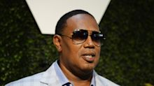 Why Master P is a big fan of Amazon's Jeff Bezos but not the stock market