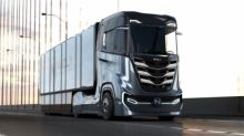 Electric Fuel Cell Vehicle Manufacturer Nikola's Offering Sends Stock Plunging