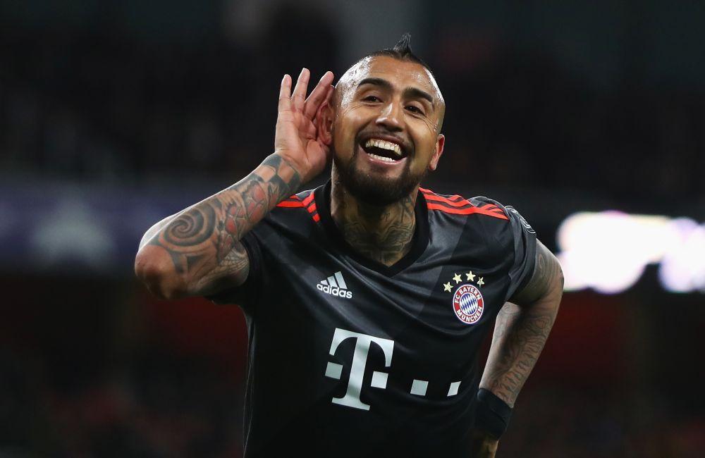 Il Milan prepara il colpo di mercato: spunta la suggestione Vidal