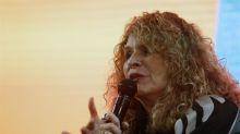 La escritora Gioconda Belli cumple 70 años enfrentada al presidente de Nicaragua