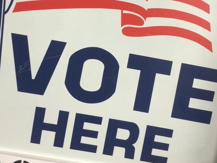 Contact your supervisor of elections office no later than Oct. 24 (but preferably sooner) to request that a ballot be mailed to you.