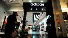 Adidas slips in Europe as Stan Smiths, Superstars go out of fashion