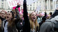 Celebs Who Will Strike on International Women's Day