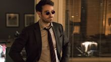 Charlie Cox has some bad news for Daredevil fans