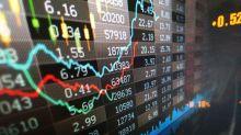 【股市新談】民眾金融急跌 幾時先值博?(彭偉新)