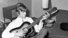 Descubierta la primera grabación de David Bowie en canasta de pan