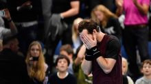 "Comeback des Jahres: ""Andy Murray - unkaputtbarer Braveheart"""