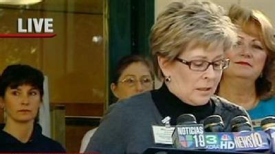 Lynch: Shooting Suspect Had Disagreement With LaCara