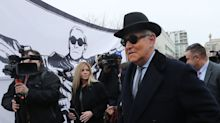 Facebook and Instagram boot close Trump ally Roger Stone for network of fake accounts