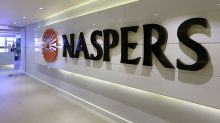 Naspers Frees Up Cash to Tap Flood of Investment Options