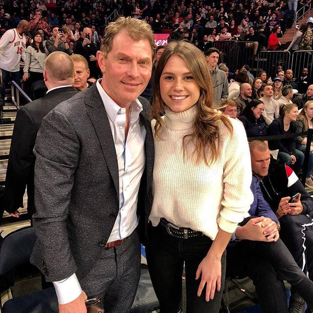 Who Is Bobby Flay's Daughter Sophie Flay?