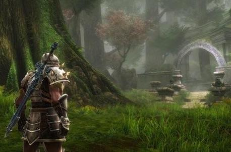 McFarlane reckons Kingdoms of Amalur: Reckoning will arrive in February