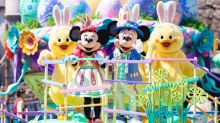 超萌兔耳小雞回歸!2020年東京迪士尼海洋復活節限定活動及商品!