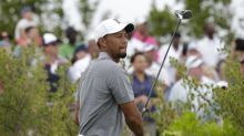 Tiger Woods brings even more momentum to his return