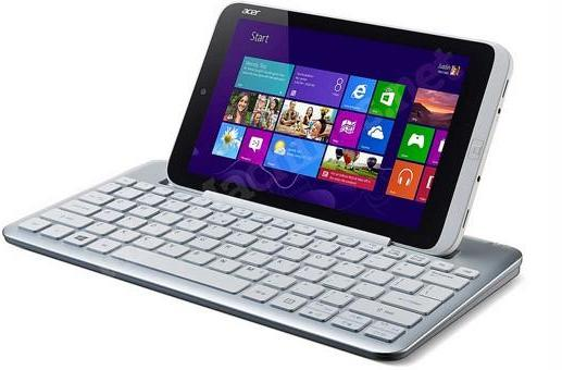 Acer Iconia W3 reportedly leaks, mates an 8-inch tablet with Windows 8
