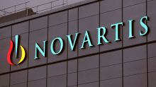 Novartis's Alcon eye-care unit to enter Swiss index after spin off