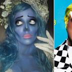 The best celebrity Halloween costumes of 2020