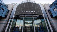 Fresenius hält trotz Gewinnrückgang an Jahreszielen fest – die Zahlen in der Blitzanalyse