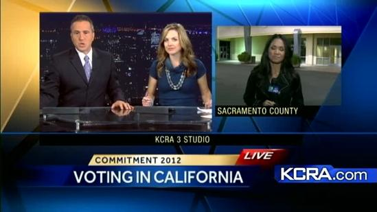 Sacramento County election workers ready for big day