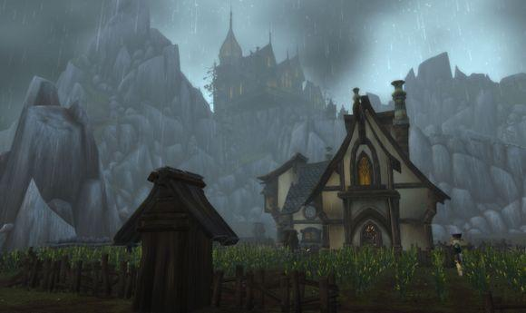 Blizzard assures more growth to come for World of Warcraft