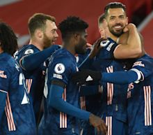 Win over Sheffield United finally ends Arsenal's Steel City jinx