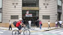 Banco Macro Is Said to Withdraw Offer to Buy Patagonia Stake