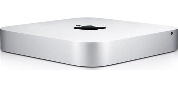 Mac Mini updated in two new flavors, at $599 for i5 dual-core and $999 for i7 quad-core server model