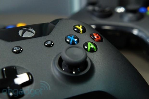 Xbox One will support up to eight controllers (update: PS4 supports four)
