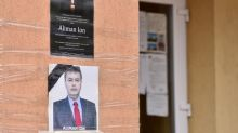 'You will be proud of us': Romanian villagers re-elect dead mayor