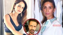 Sussanne Khan And Mehr Jesia Find Themselves Under One Roof, Here's What Happened Next Between The Friends-Turned-Foes- EXCLUSIVE