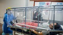 La pandemia se agrava en América, con un nuevo récord de contagios en EEUU