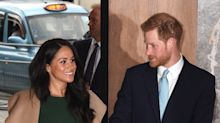 Meghan Markle rewore her engagement dress at the WellChild Awards