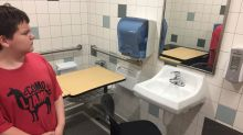 Boy with autism was 'embarrassed, disgusted' by teacher moving desk to bathroom
