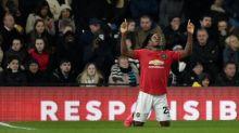 Ragu Beri Kontrak Permanen, Manchester United Pinjam Odion Ighalo Sampai Januari 2021