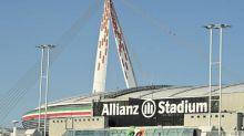 Foot - ITA - Serie A:la Juventus veut jouer face à Naples