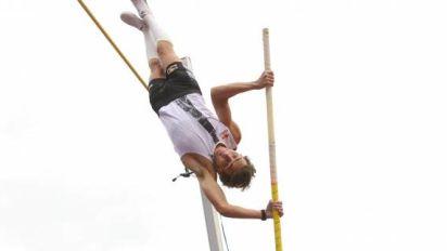 Athlé - Karlstad - Mondo Duplantis s'impose à Karlstad avec un saut à 6m dans des conditions dantesques
