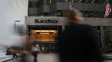 BlackRock's Assets Slip Under $6 Trillion After Market Turmoil
