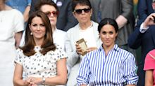 'Tension' brewing in the royal family: What's going on with Harry, Meghan, William and Kate?