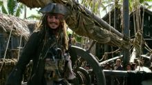 'Pirates of the Caribbean: Dead Men Tell No Tales' Trailer