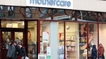Mothercare to close 50 stores in rescue plan