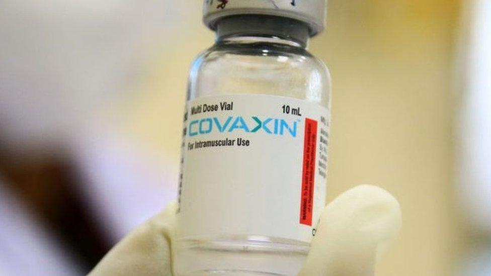 Covishield And Covaxin What We Know About India U0026 39 S Covid