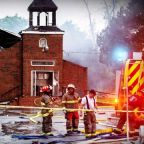 After Notre Dame, viral tweet helps raise $1.8M for burned down Louisiana churches