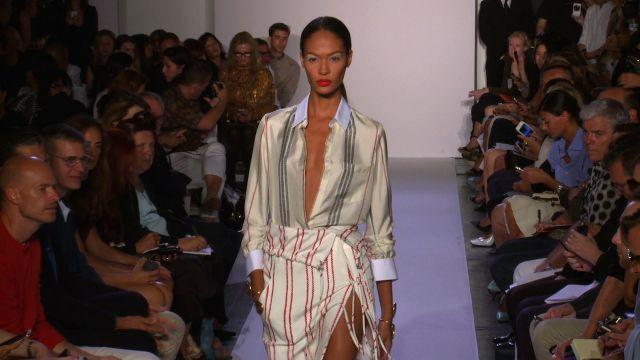Style.com Fashion Shows - Altuzarra Spring 2014 Ready To Wear