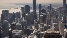 Urbanization explained