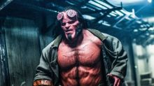 David Harbour blames Marvel comparisons for 'Hellboy' reboot's flop