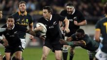 Rugby - All Black fullback Smith to miss Highlanders' Africa tour