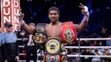Heavyweight boxing rankings: Top 10 WBC, WBA, IBF and WBO fighters and world champions