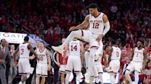 NC State beats No. 2 Duke, capping off a wild Saturday of college basketball upsets