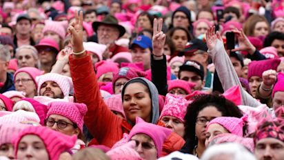 Everything you need to know about the Women's March